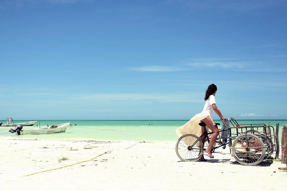 Qué visitar cerca de Isla Holbox Playas del mundo