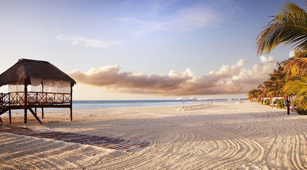 Playas de Punta Maroma Playas del mundo