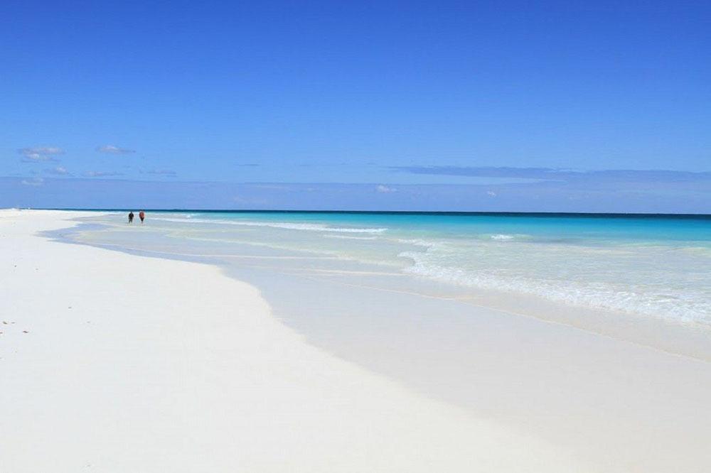 Playas de Playa del Secreto Playas del mundo
