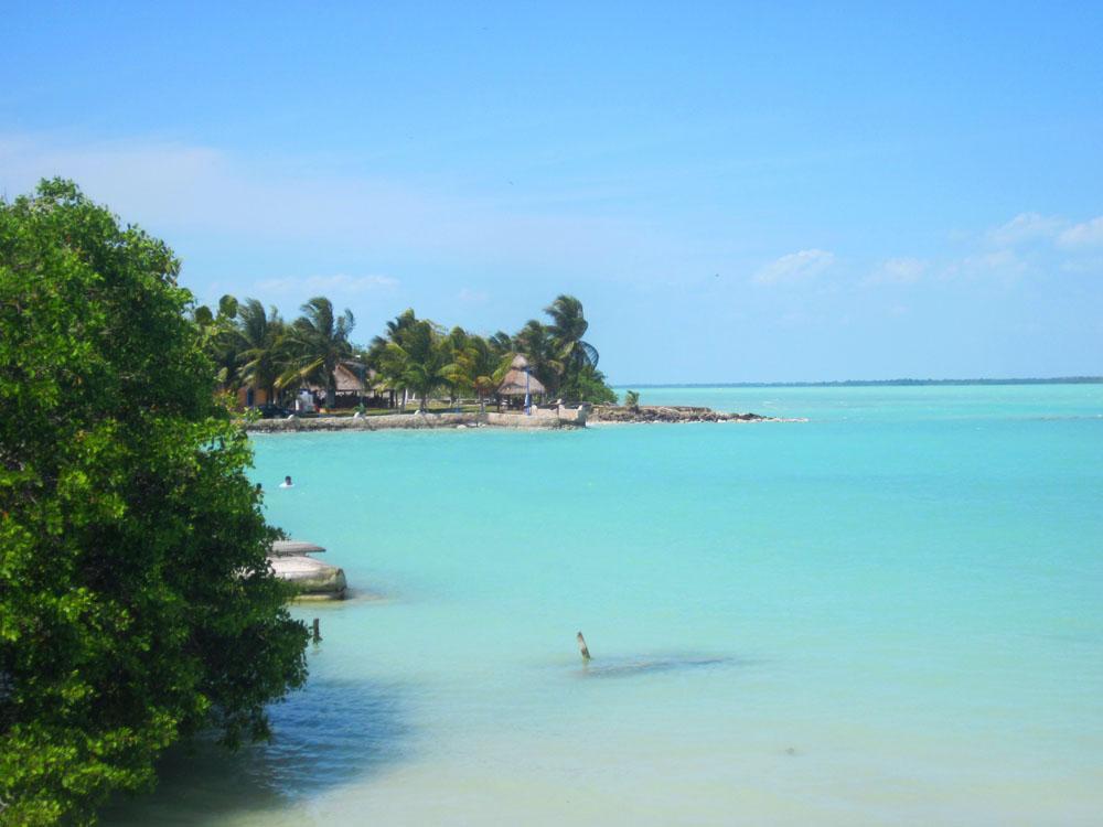 Playas de Calderitas Playas del mundo