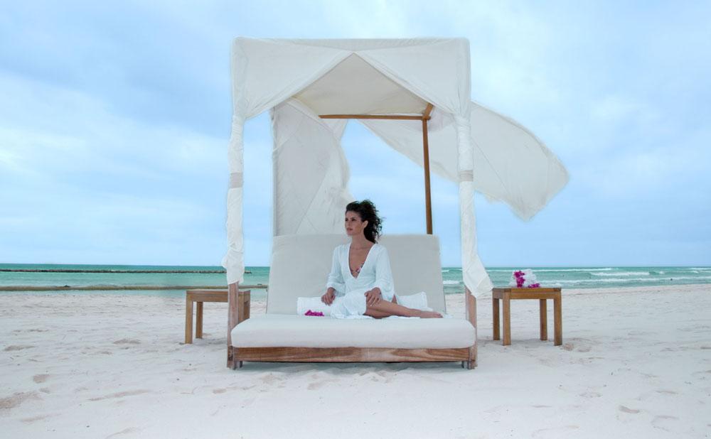 Los mejores destinos en la Riviera Maya Playas del mundo