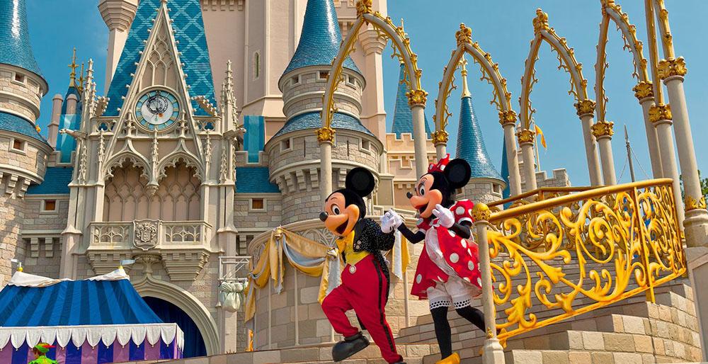Dónde comer en Disney World Playas del mundo