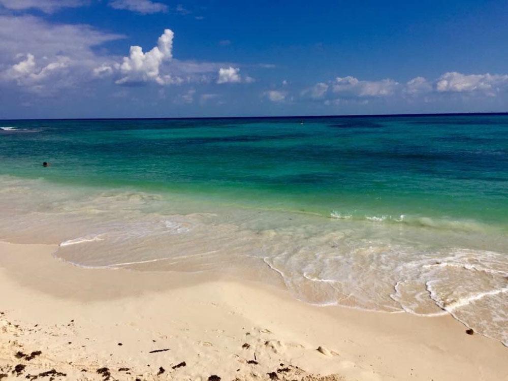 Playas mexicanas para visitar con poco presupuesto