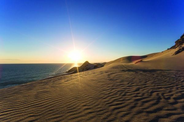 Bahía de Kino, atracción imperdible de Sonora Playas en el mundo