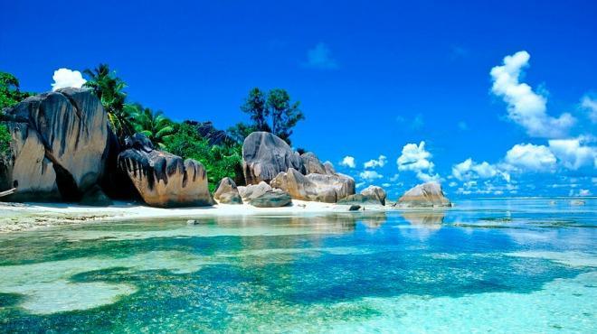 Holbox, apacible destino del Caribe Playas en el mundo