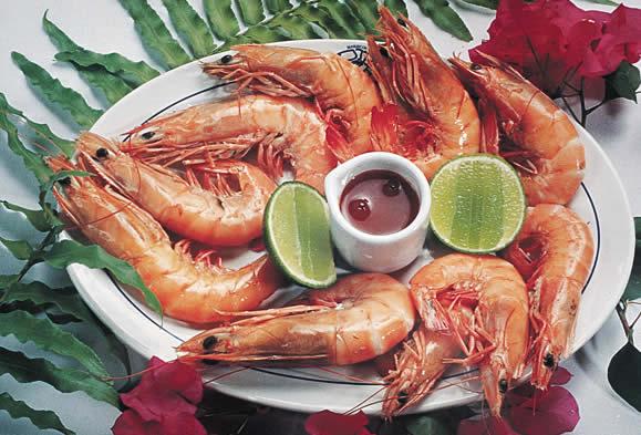 Gastronomía en la Costa Esmeralda Playas en el mundo