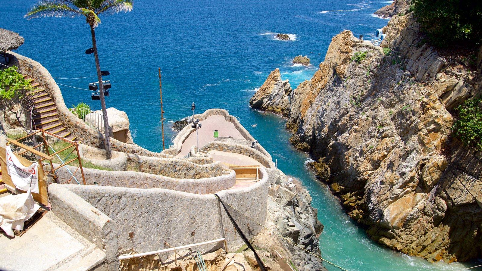 Excursiones y actividades en Acapulco Playas del mundo