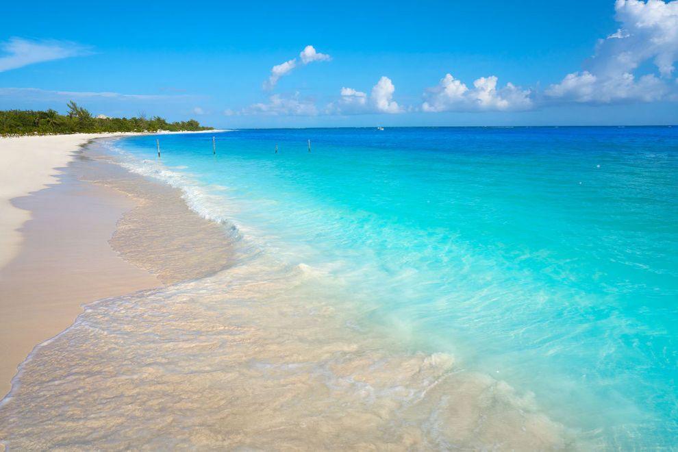 Tu familia la pasará muy bien en estas playas de México Playas en el mundo