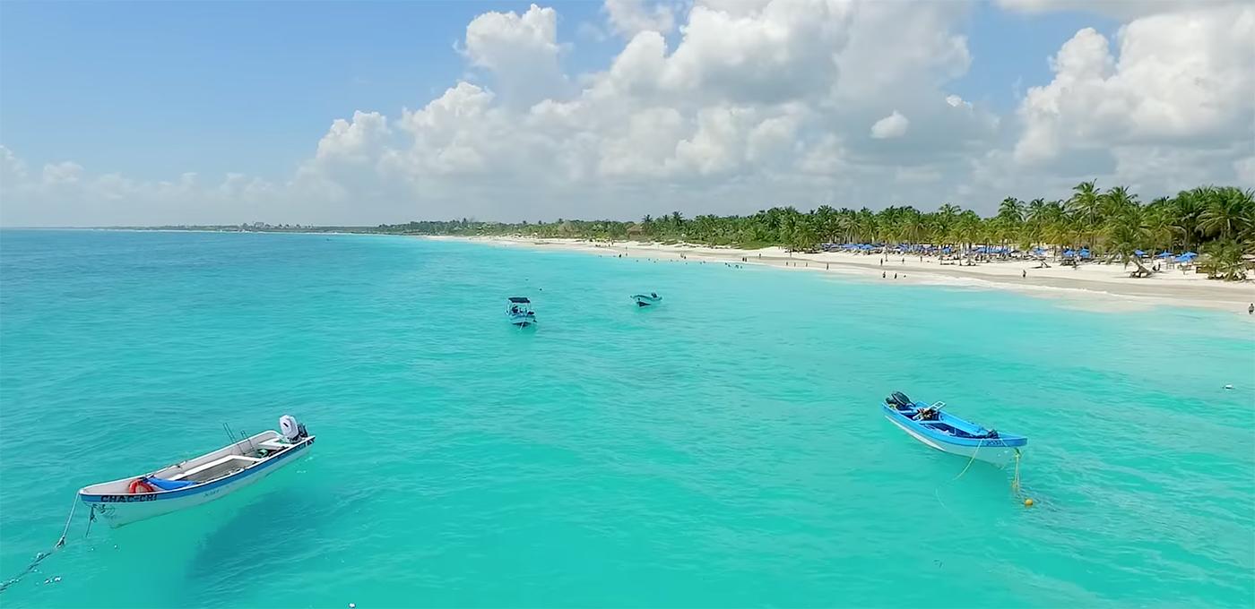 Las mejores playas en México para surfear en las vacaciones Playas en el mundo