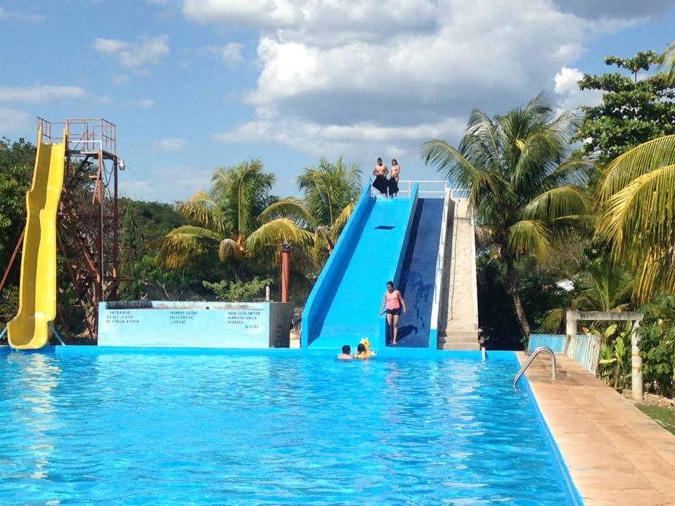Balnearios en Yucatán para visitar el fin de semana Playas del mundo