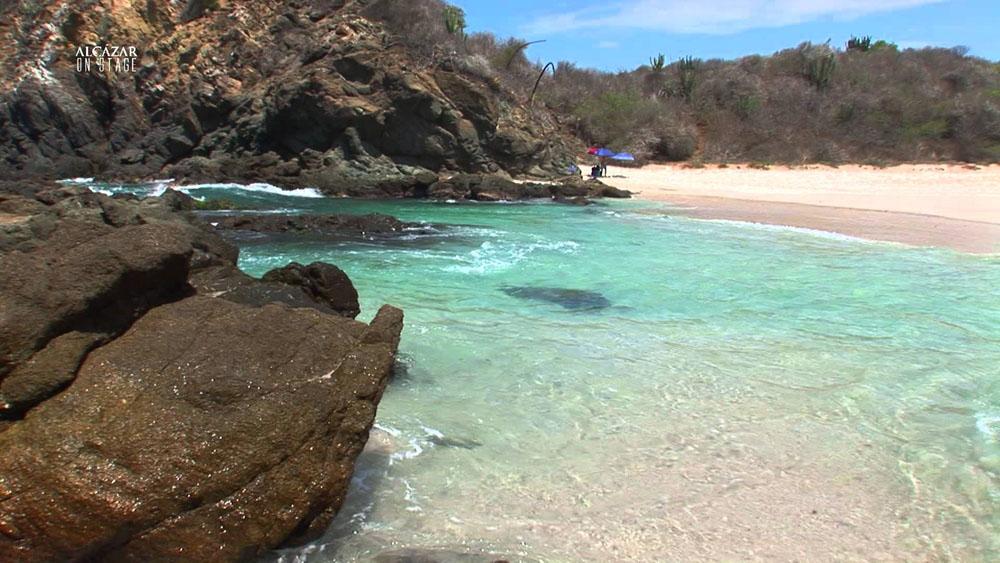 Opciones ecoturísticas en las costas de Jalisco Playas del mundo