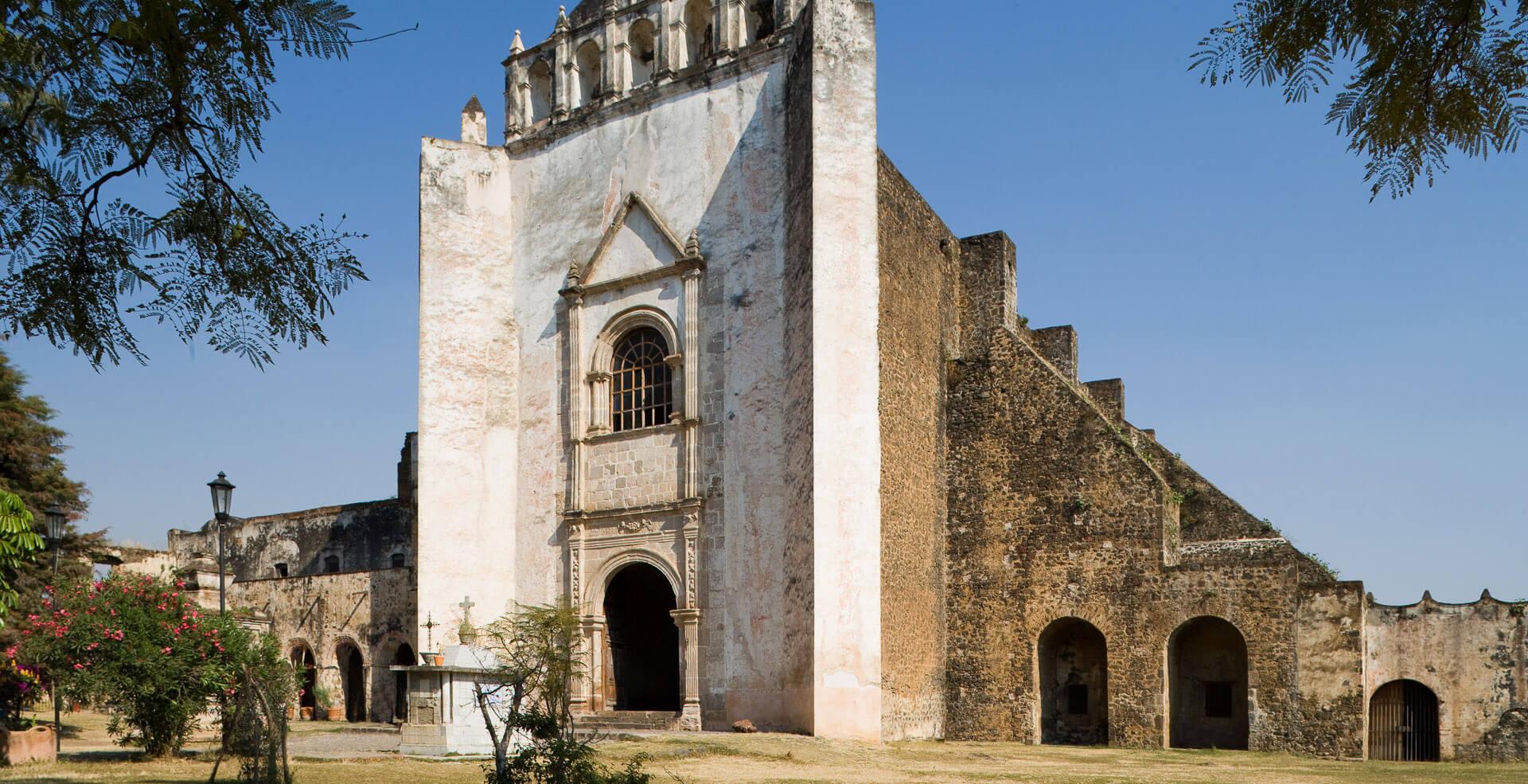 Goza de Tlayacapan, Pueblo Mágico de Morelos Playas en el mundo