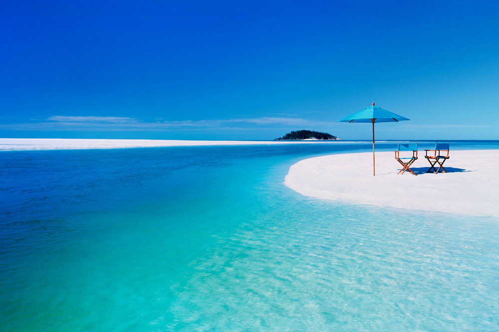 Playas Nudistas en México Playas en el mundo