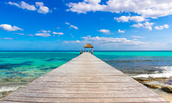 Riviera Maya Playas del mundo