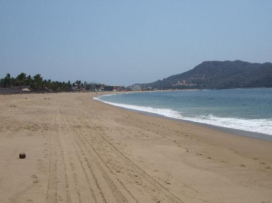 Barra de navidad, Bahía de Chamela y Bahía de Tenacatita  Playas en el mundo