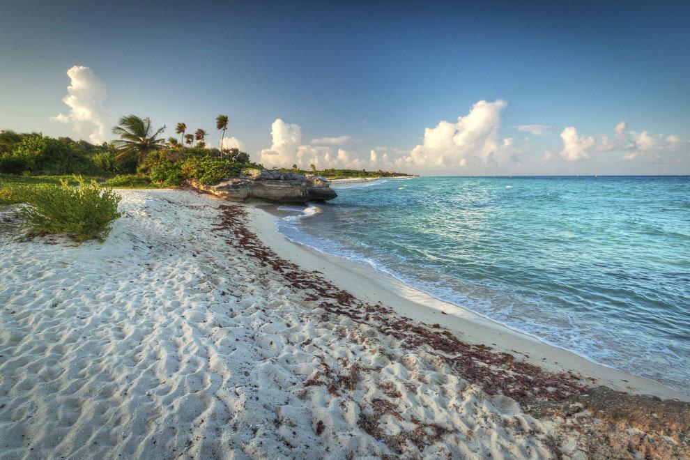 Playa del Carmen Playas del mundo