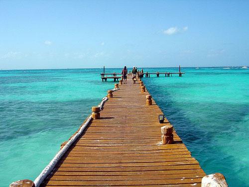 Cancun Playas en el mundo