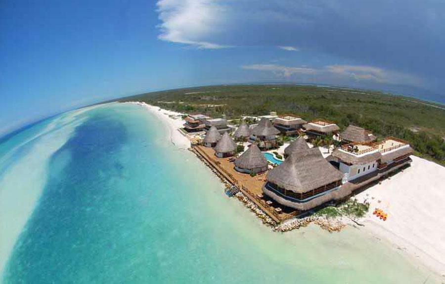 Holbox Playas en el mundo