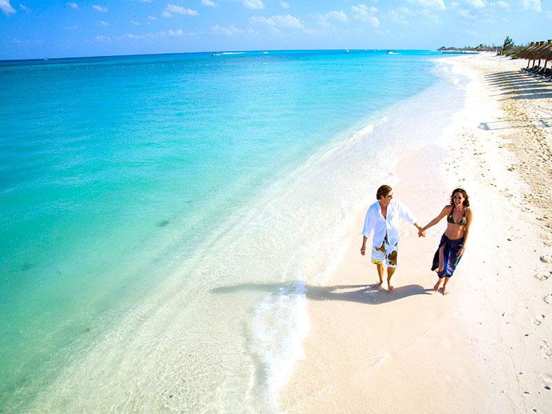 Cozumel Playas en el mundo