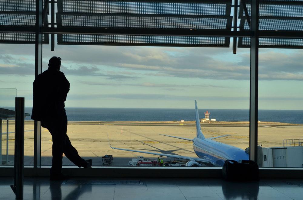 ¿Nerviosito al viajar? Playas del mundo