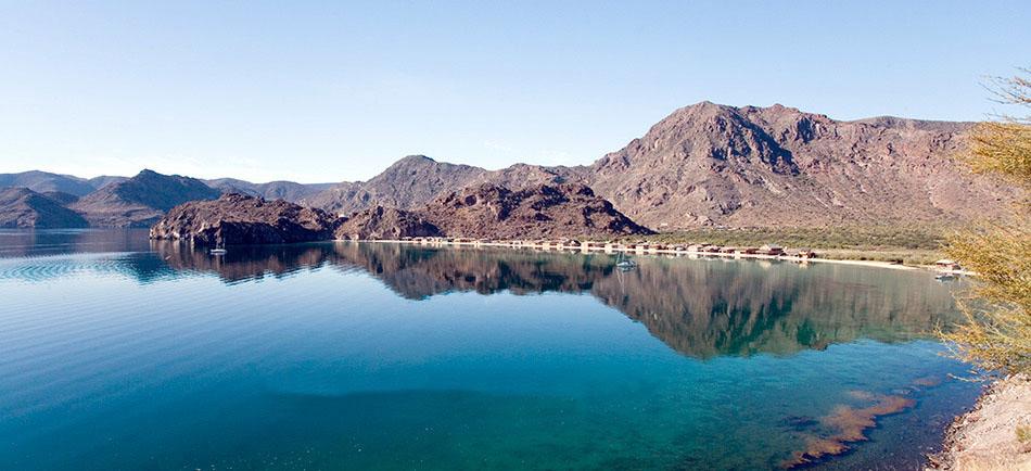 Maravillosas playas de Baja California Playas en el mundo