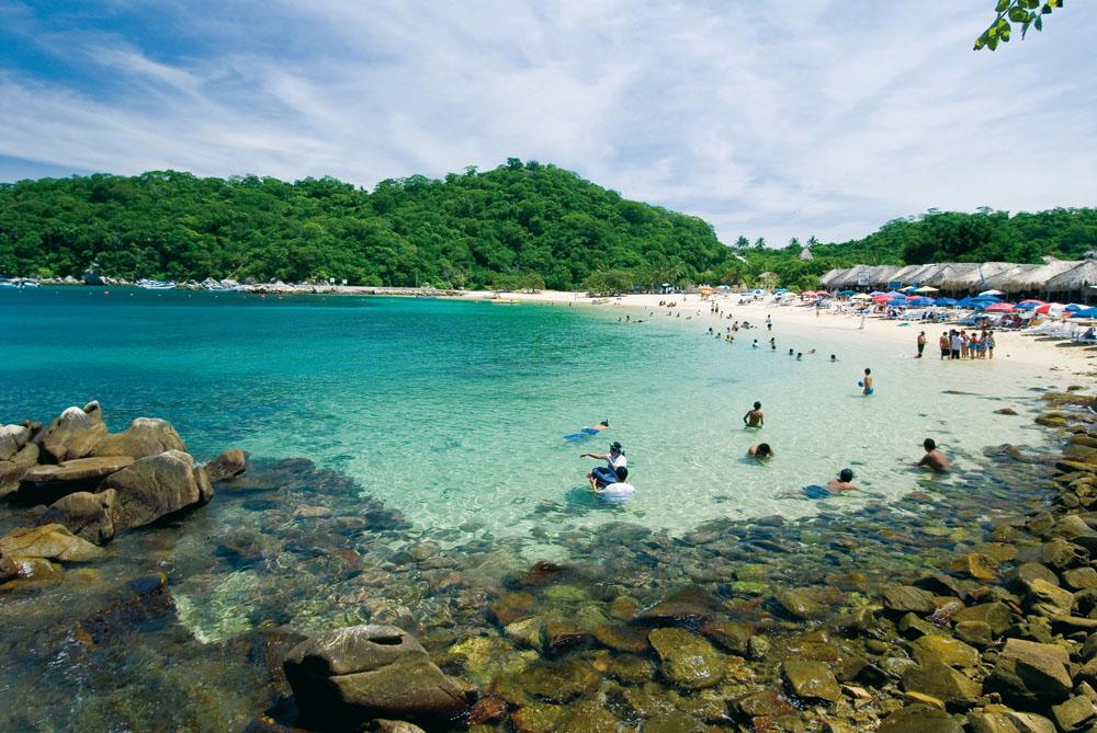 Huatulco Playas en el mundo