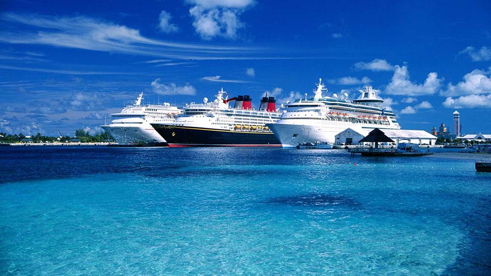 Consejos para viajar en un crucero por primera vez, según InterMundial Playas en el mundo